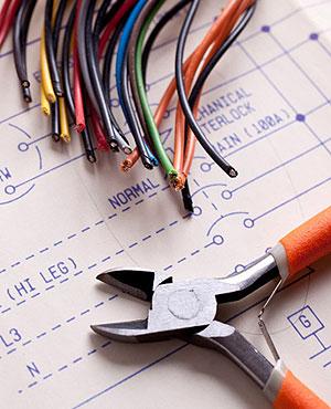 Manutenzioni elettriche